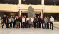 The sixth coordination meeting on the Erasmus + Cactle project in Astana
