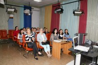 Scientific online seminar on stimulating entrepreneurial activity in tourism and activating human resources