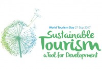 Dear colleagues and friends! Chair of tourism and catering business congratulate you with World Tourism Day!