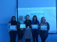 """Kazakh language and culture"" course for foreign students"