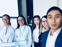 "Regional contest of projects ""Historical Projects and Initiatives of Elbasy"" was held, dedicated to the Day of the First President of the Republic of Kazakhstan"