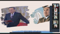Modern Kazakhstan: leadership lessons of Elbasy
