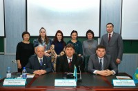 Ethnic and religious tolerance - the basis of sustainable development of Kazakhstan