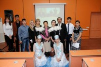 """550th anniversary of the Kazakh Khanate"""