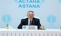 5 INSTITUTIONAL REFORMS OF THE PRESIDENT OF THE REPUBLIC OF KAZAKHSTAN