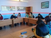 "Round table "" December 16-Independence day of the Republic of Kazakhstan»"