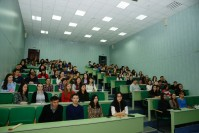 «Karaganda Economic University of Kazpotresouz is 50»