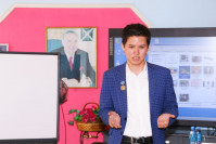 Конференция KEUK Talks – Talking about Culture Entrepreneurship Uniqueness Knowledge in KEUK!