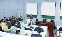 «Platinum lecture» of the member of the Constitutional Council of the RK, doctor of legal sciences - Unzila Shapakkyzy