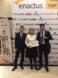 «TOP TO FUTURE TOP FORUM» Аймақаралық ENACTUS KAZAKHSTAN бизнес-форумы
