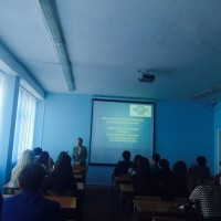 "Open Day of the Department ""Tourism and restaurant business"""