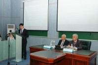 Роль кафедры Финансы, налогооThe role of the Department of Finance, Taxation and Insurance in the implementation of scientific and educational KEUK strategy