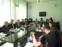 Trends and prospects of development of civil service in the Republic of Kazakhstan