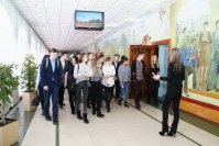 Faculty of Business and Law of Karaganda Economic University of Kazpotrebsoyuz has opened its doors for future entrants
