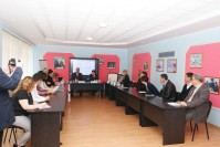 Developing educational space and cross-cultural dialogue between Russia and Kazakhstan
