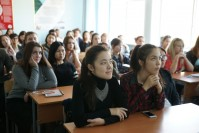 Student Conference on international practice and the mobility of students of specialties