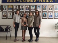 "KEUK students took the IInd place in the X Republican student subject Olympiad in the specialty ""Finance"" in Almaty"