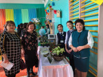 Environmental forum in the city of Balkhash