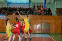 National Student League Basketball