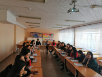 "Round table on the article ""Seven Facets of the Great Steppe"""