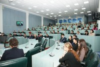 "Scientific and Practical Conference ""Tradition and Innovation in the spiritual and socio-economic development of modern Kazakhstan"" (video)"